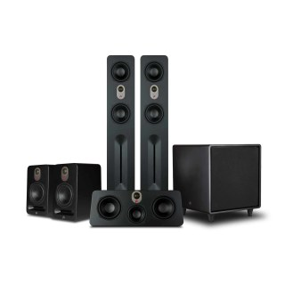 AperionAudio Novus Surround Set
