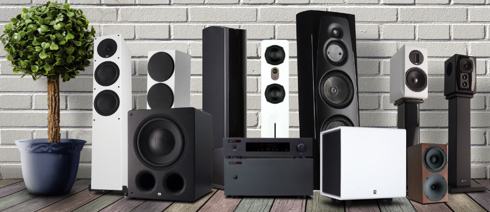 Hifi-Pilot - Direct sales of speakers, subwoofers, amplifiers and more of the brands AperionAudio, Buchardt Audio, IOTAVX and XTZ.